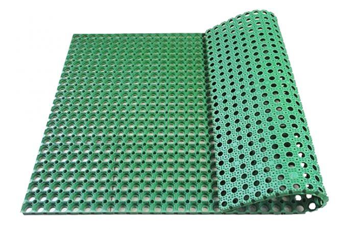 Mata przerostowa FLEXMAT / kolor zielony